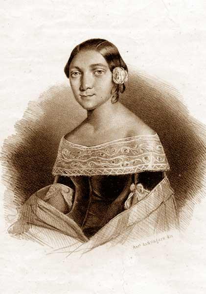 Марианна Барбьери-Нини