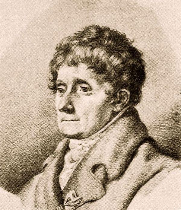 Антонио Сальери